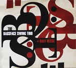 CD The Bassface Swing Trio + Ralf Hesse